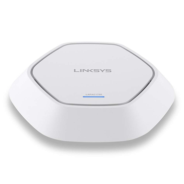 LINKSYS LAPAC1750PRO BUSINESS AC1750 PRO DUAL-BAND ACCESS POINT